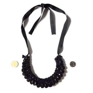 PLOVED: Bib Bead Necklace