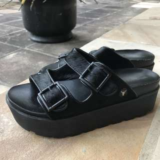 Windsor Smith Platform Sandals