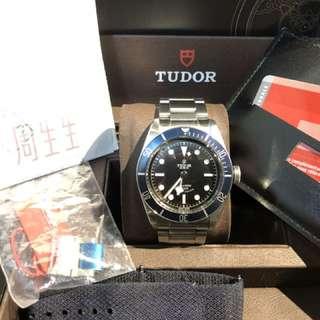 Tudor-79220B,Full Set !888行貨,2014年錶!已經停產細花!