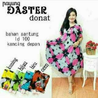 Payung daster donat