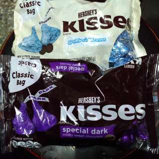 Hershey's水滴巧克力