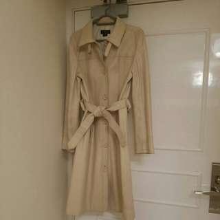 * ~ Women's leather jacket (Parfait)