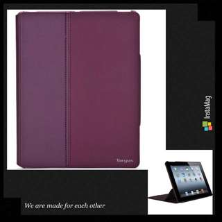 Targus Flip View Case iPad Air 5th Gen or iPad 5th