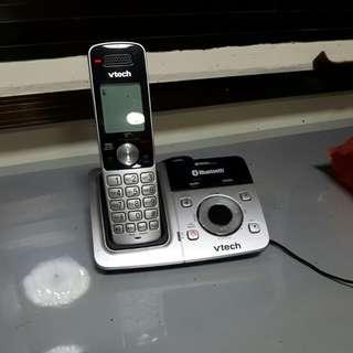 Vtech Bluetooth house phone