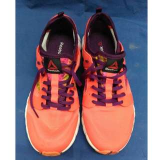 Reebok Twistform Women Red Color  (EUR38 UK5 USA7.5)