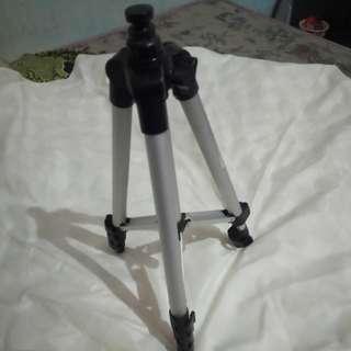 Mini tripod tinggi sampe satu meter