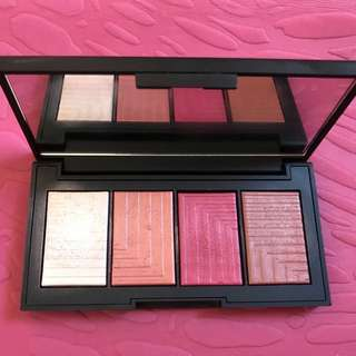 Limited edition - Narsissist dual intensity cheek palette