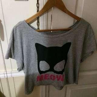 H&M meow