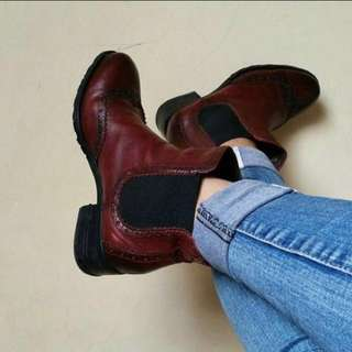 Staccato Vintage boots REPRICED