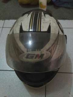 Helm GM SNI