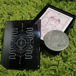 Eva Playing Cards Ultimate Case Collector Set