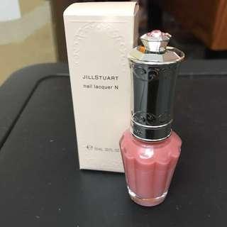 100%全新現貨! 日本Jillstuart Nail Lacquer N 49 Nail Color 指甲油 全新未使用 Jill Stuart