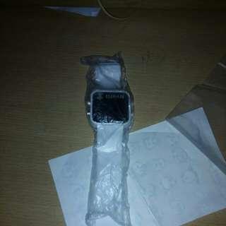 LUHAN電子錶