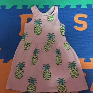 #MidJan55 Cotton On Kids Dress
