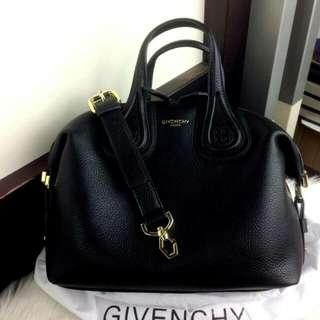 Givenchy Nightidale Satchel