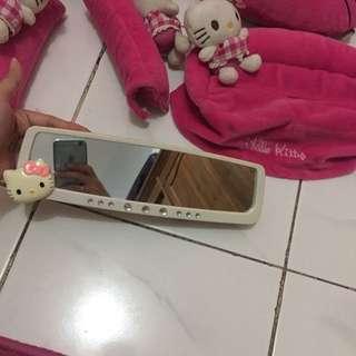 Spion mobil HK