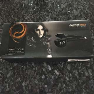 Brand New Babyliss Pro Stylist Tools