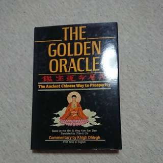 The Golden Oracle - khigh Dhegh