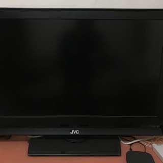 32寸JVC電視