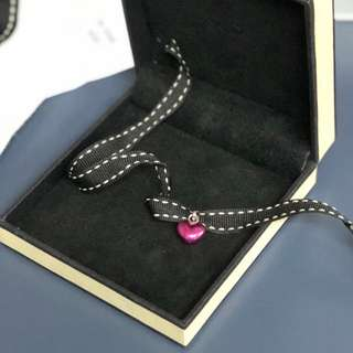 Links of london heart charm