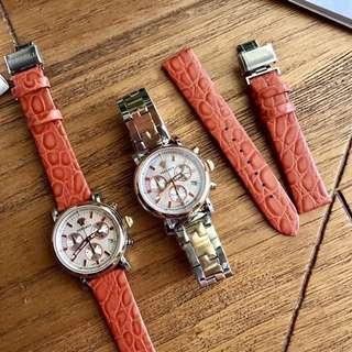Versace女裝手錶