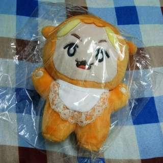 Exo Baekhyun Doll 15cm