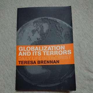 Globalization and it's terrors - Teresa Brennan