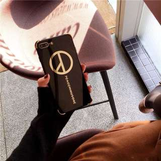 G-dragon Peaceminusone iPhone casing