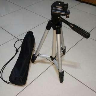 相機腳架(鋁合金)