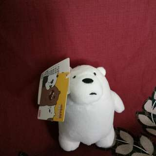 Gantungan We Bare Bears