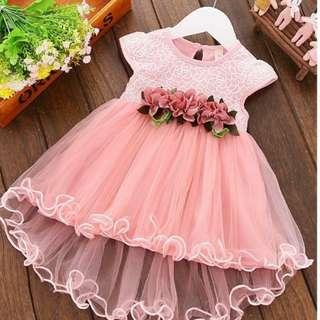 Elegant birthday / Christening dress