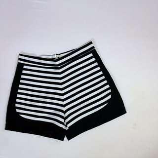 Brandnew Hwaist Shorts