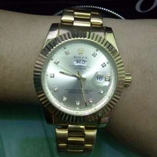 Sale!!!!Rolex unisex watch
