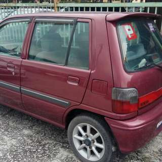 Kancil 850 auto
