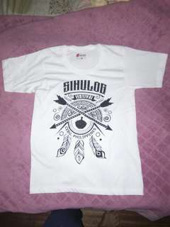 Sinulog T-shirt