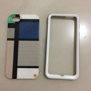 Iphone 5/5s case kate spade