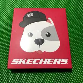 2018 Skechers Red Packet