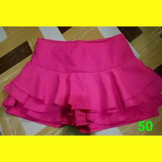 Skirt  for only 50