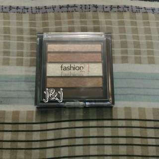 Fashion 21 Eyeshadow Kit #5