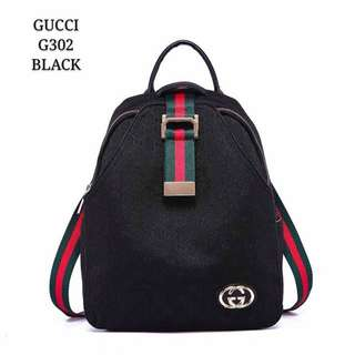 GUCCI Backpack (FREE POSTAGE)