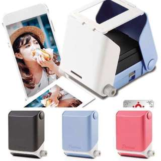 🌟AUTHENTIC from JAPAN🌟 Printoss Smartphone Photo Instant Printer (Takara Tomy)