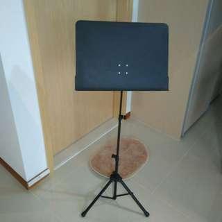 BN Lightweight Music Stand
