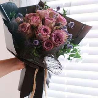 Buket bunga