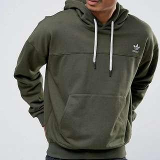 Adidas Originals hoodie xs/s