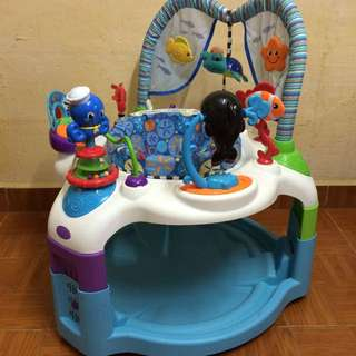 Disney Baby Einstein Activity Saucer