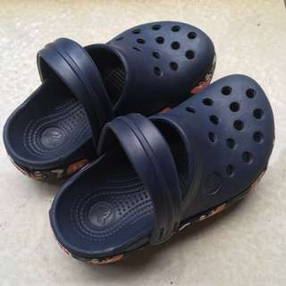 Sandal Sendal Sepatu Crocs