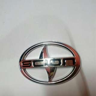 Logo scion kecil