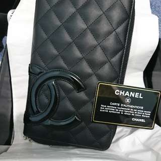 Chanel wallet 全新100%真品