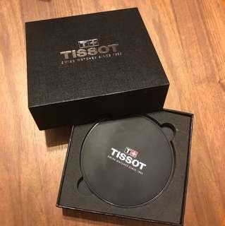 全新Tissot無線充電座
