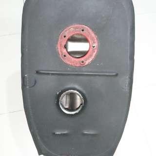 Vespa Fuel Tank